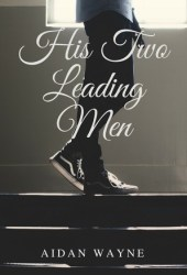 His Two Leading Men Book