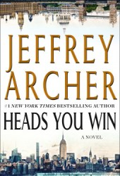 Heads You Win Book