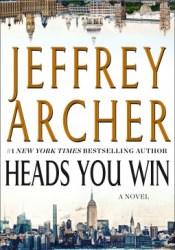 Heads You Win Book by Jeffrey Archer