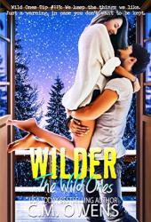 Wilder (The Wild Ones #3) Book