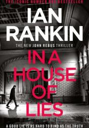In a House of Lies (Inspector Rebus, #22) Book by Ian Rankin