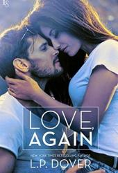 Love, Again Book