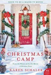 Christmas Camp Book