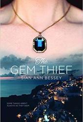 The Gem Thief Book