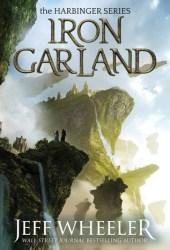 Iron Garland Book