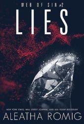 Lies (Web of Sin, #2) Book