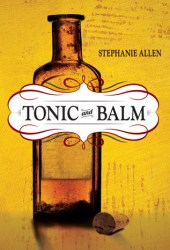 Tonic and Balm Book