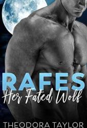 RAFES: Her Fated Wolf: 50 Loving States, Maryland (The Brothers Nightwolf Book 3) Book
