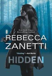 Hidden (Deep Ops, #1) Book
