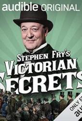 Stephen Fry's Victorian Secrets Book