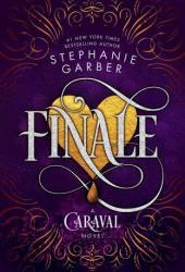 Finale (Caraval, #3) Book