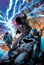 Batman: Detective Comics, Vol. 8: On the Outside Book