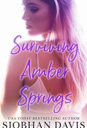 Surviving Amber Springs Book
