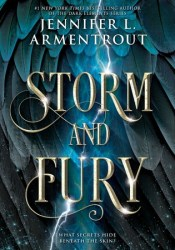 Storm and Fury (The Harbinger, #1) Book by Jennifer L. Armentrout
