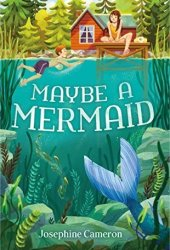 Maybe a Mermaid Book