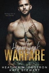 Heartbreak Warfare Book