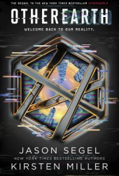 Otherearth (Last Reality, #2) Book