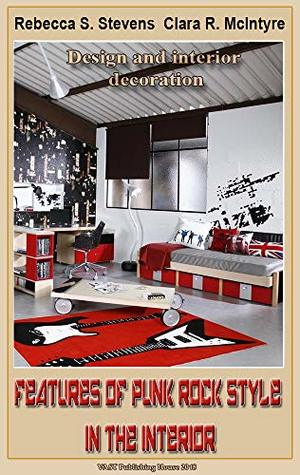 Features of Punk Rock Style in the Interior: Design and interior decoration