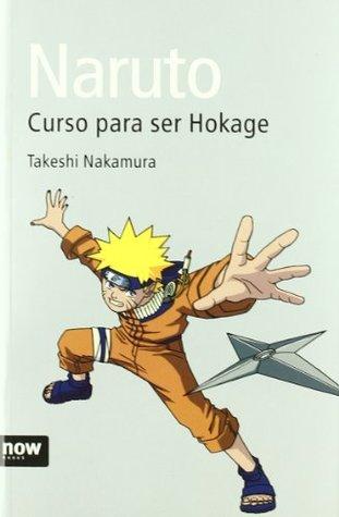 Naruto Curso para ser Hokage