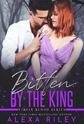 Bitten by the King Book