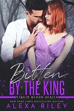 Bitten by the King PDF Book by Alexa Riley PDF ePub