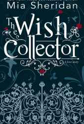 The Wish Collector Book