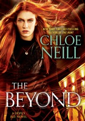 The Beyond (Devil's Isle, #4) Book by Chloe Neill