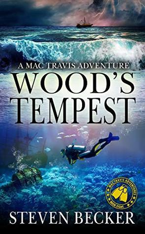 Wood's Tempest (Mac Travis Adventures #8)