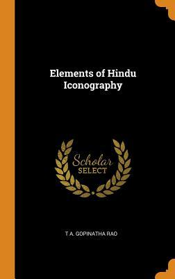 Elements of Hindu Iconography