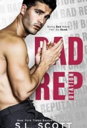 Bad Reputation Book