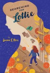 Searching for Lottie Book
