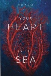 Your Heart is the Sea Book