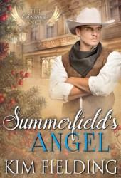 Summerfield's Angel (The Christmas Angel, #2) Book