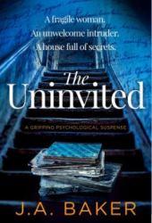 The Uninvited Book