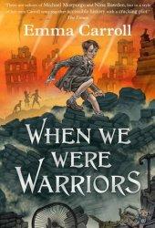 When we were Warriors Book