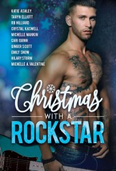 Christmas with a Rockstar Book