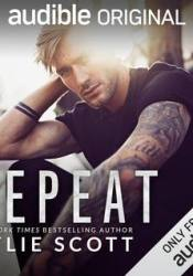 Repeat Book by Kylie Scott