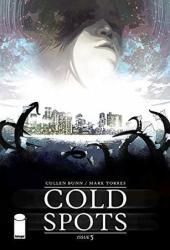 Cold Spots #5 Book
