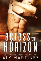 Across the Horizon Book