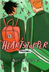 Heartstopper: Volume One (Heartstopper, #1) Book