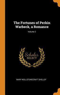 The Fortunes of Perkin Warbeck, a Romance; Volume 2