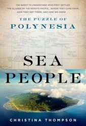 Sea People: The Puzzle of Polynesia Book