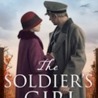 Rosie's #Bookreview of #WW2 #Histfic The Soldier's Girl by Sharon Maas