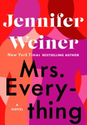 Mrs. Everything Book by Jennifer Weiner