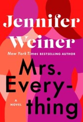 Mrs. Everything Book