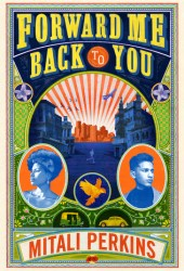 Forward Me Back To You Book