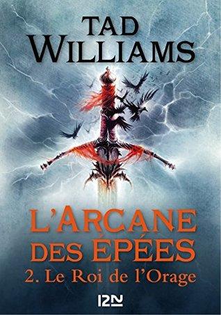 L'Arcane des épées - tome 2 (FANTASY t. 1)