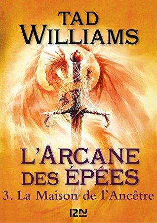 L'Arcane des épées - tome 3 (FANTASY t. 2)