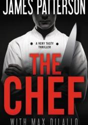 The Chef Book by James Patterson