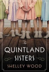 The Quintland Sisters Book